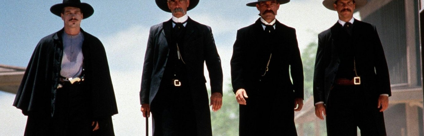 the way friendship comes in different forms in the movie tombstone Friendship comes in different forms friendship between two people can come in many different forms in a companionship you could just be acquaintances, where at one time or another someone might have done something for you that might have changed your life for the better.