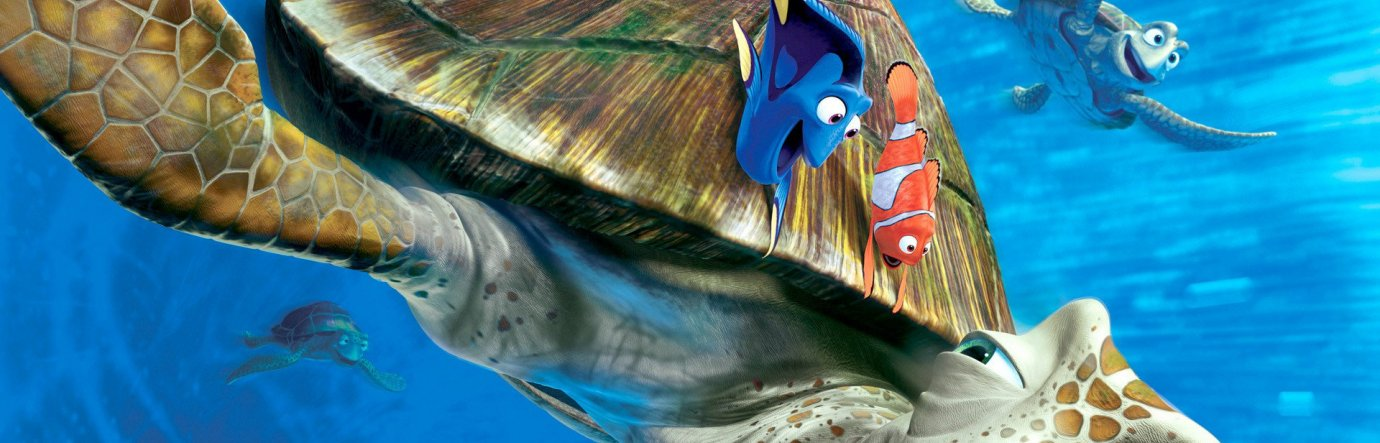 finding nemo belonging Finding nemo is a 2003 american computer-animated comedy-drama adventure film written and directed by andrew stanton, released by walt disney pictures on may 30, 2003 and the fifth film produced by pixar animation studios.
