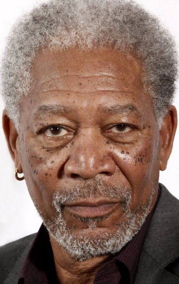 фото: Морган Фриман (Morgan Freeman)