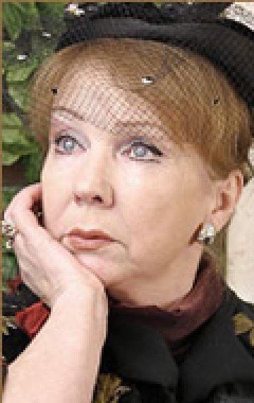 Эра Зиганшина актер