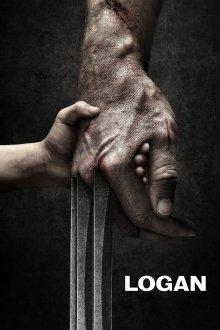 постер к фильму Логан