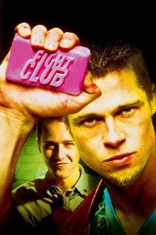 постер к фильму Бойцовский клуб