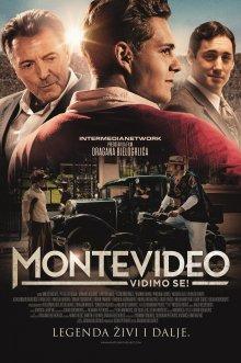 постер к фильму До встречи в Монтевидео!