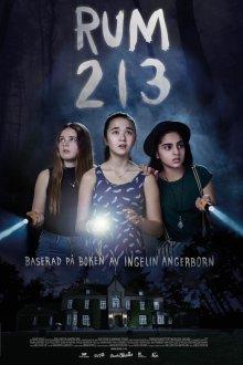 постер к фильму Комната 213