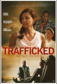 постер к фильму Похищены и проданы