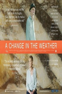 постер к фильму A Change in the Weather