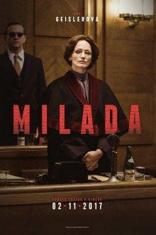 постер к фильму Милада