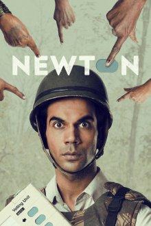 постер к фильму Ньютон