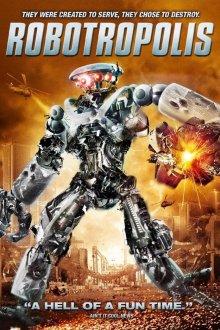 постер к фильму Восстание машин