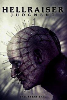 постер к фильму Восставший из ада: Приговор