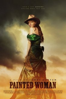 постер к фильму История о мустанге и покорной женщине