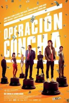 постер к фильму Операция «Золотая ракушка»