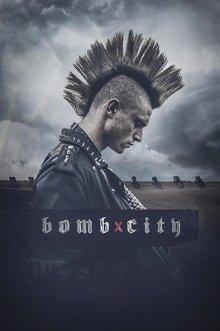постер к фильму Город-бомба