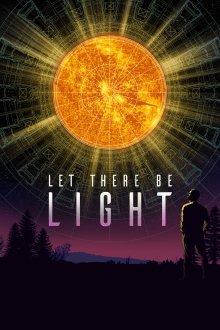 постер к фильму Да будет свет
