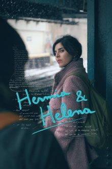 постер к фильму Гермия и Елена