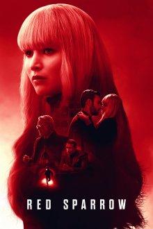 постер к фильму Красный воробей