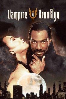 постер к фильму Вампир в Бруклине