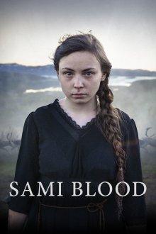 постер к фильму Саамская кровь