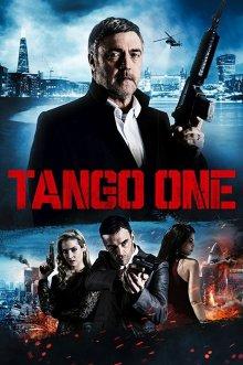 постер к фильму Танго Один