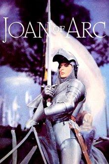 постер к фильму Жанна Д