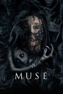 постер к фильму Муза