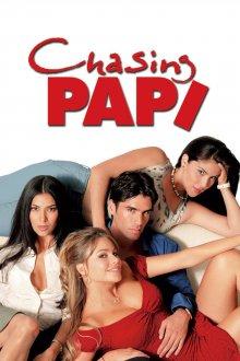 постер к фильму В погоне за Папи