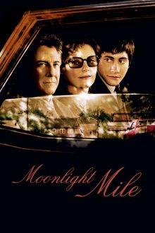 постер к фильму Миля лунного света