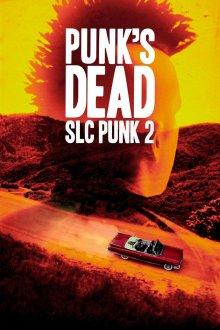 постер к фильму Панк из Солт-Лейк-Сити 2