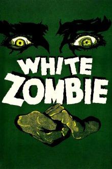 постер к фильму Белый зомби