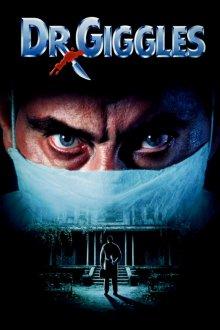 постер к фильму Хихикающий доктор