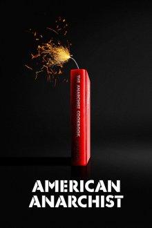 постер к фильму Американский анархист