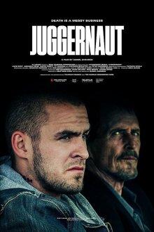 постер к фильму Джаггернаут
