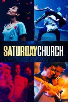постер к фильму Субботняя церковь