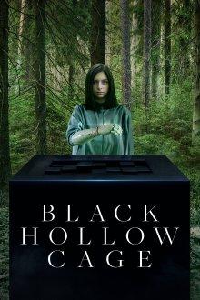 постер к фильму Пустая чёрная клетка