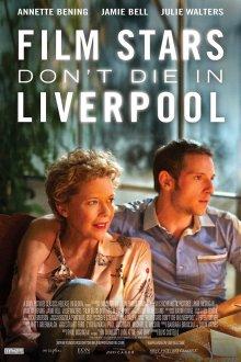 постер к фильму Кинозвезды не умирают в Ливерпуле