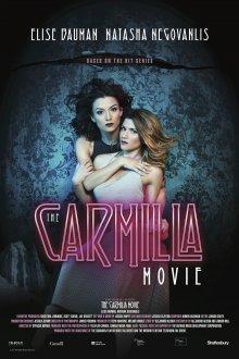 постер к фильму The Carmilla Movie