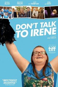 постер к фильму Не разговаривайте с Ирен
