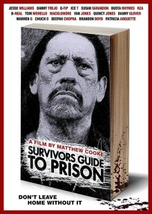 постер к фильму Руководство по выживанию в тюрьме
