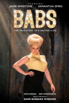 постер к фильму Бабс