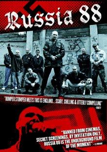 постер к фильму Россия 88