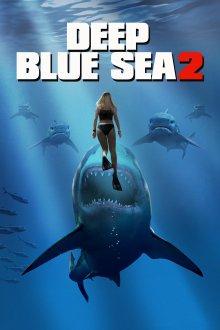 постер к фильму Глубокое синее море 2