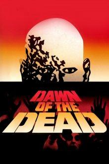 постер к фильму Рассвет мертвецов