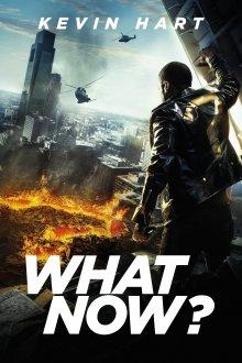 постер к фильму Кевин Харт: Что теперь?