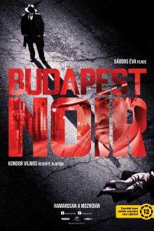 постер к фильму Будапештский нуар