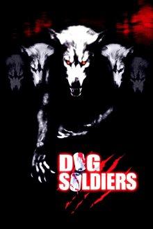 постер к фильму Псы-воины