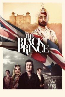 постер к фильму Чёрный принц