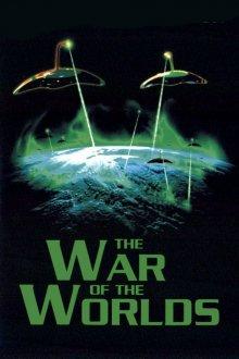постер к фильму Война миров
