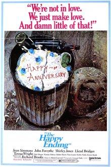 постер к фильму Счастливый конец