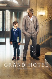 постер к фильму Гранд отель