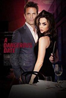 постер к фильму Опасное свидание